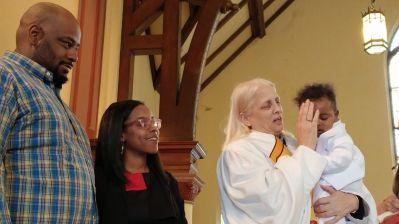 Baptism of Blake (1)