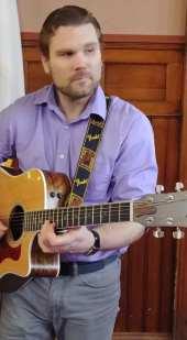 Josh playing (1)